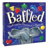 Baffled | Strategy Game