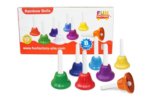 Fun Factory - 8 Tone Bells