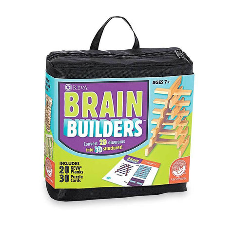Keva - Brain Builders