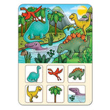 Orchard Games - Dinosaur Lotto Game