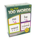 Junior Learning - My First 100 Words