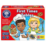 Orchard Games - First Times Tables