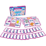 Junior Learning - Fraction Bingo