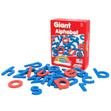 Junior Learning - Giant Alphabet