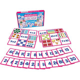 Junior Learning - Multiplication Bingo