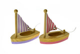 Kaper Kidz - Calm & Breezy Wooden Sailboat (small)