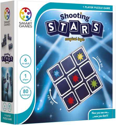 Smart Games - Shooting Stars