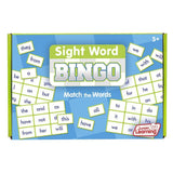 Junior Learning - Sight Word Bingo