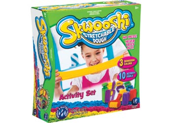 Skwooshi - Activity Set