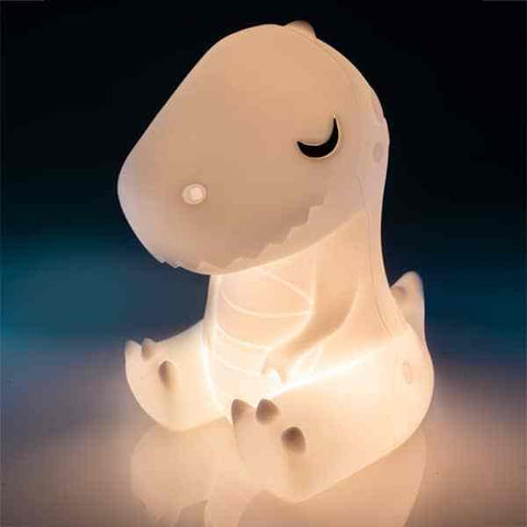Lil Dreamers T-Rex Soft Touch LED Light