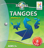 Smart Games - Tangoes Animals