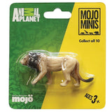 Animal Planet - Mojo Wildlife Mini Animals
