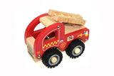 Koala Dream - Wooden Fire Engine