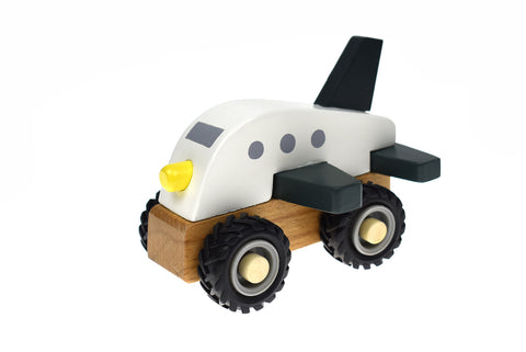 Koala Dream - Wooden Plane