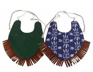 Dallas Reversible Bib