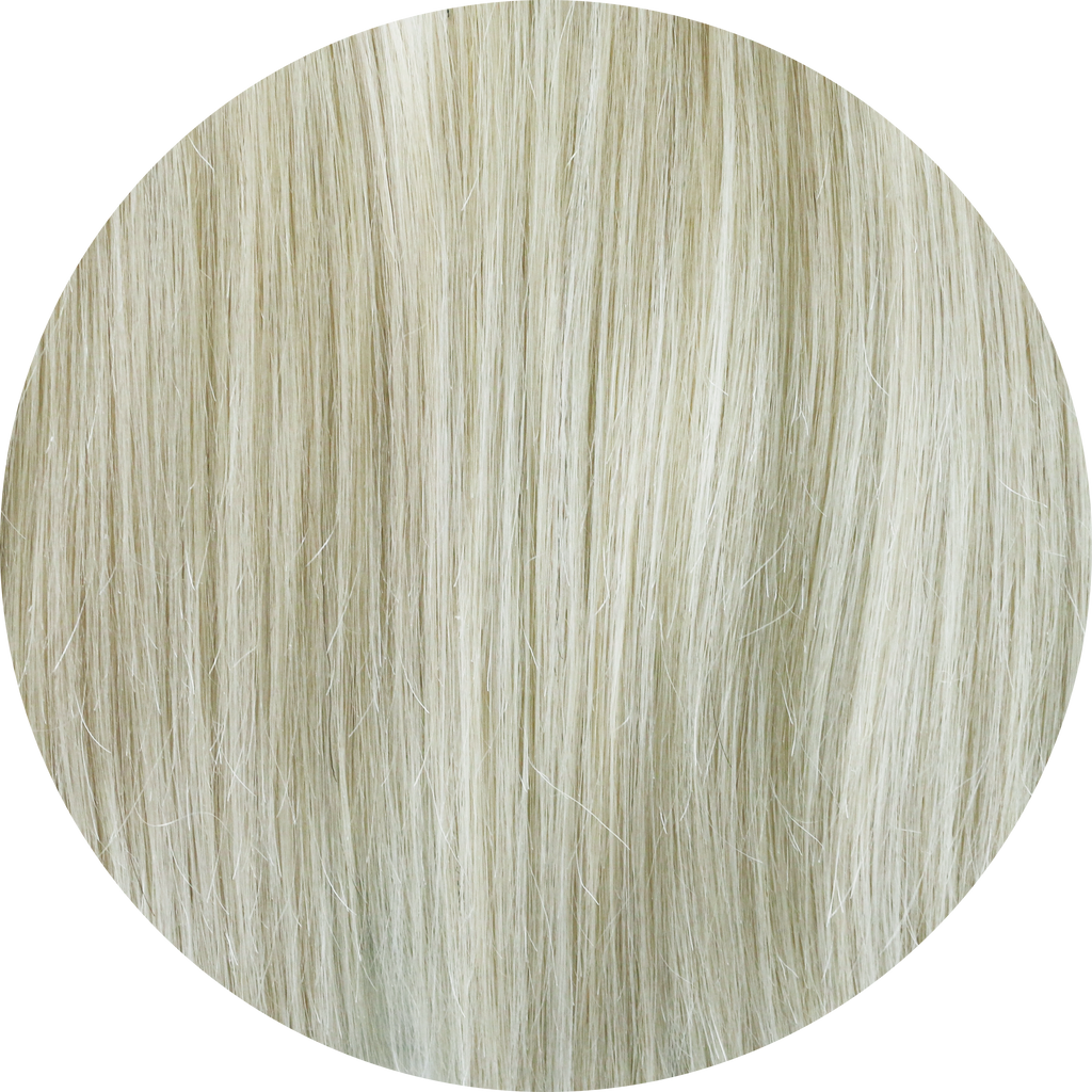 PLATINUM BLONDE TEN PIECE (18'')