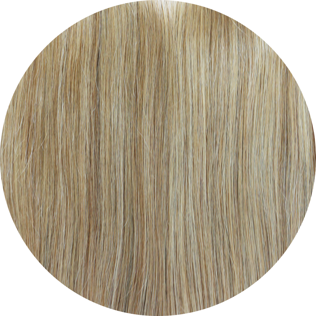 "DARK AND LIGHT BLONDE SIDE PIECE KIT (14"")"