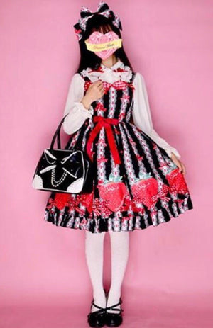 Harajuku Fashion Now
