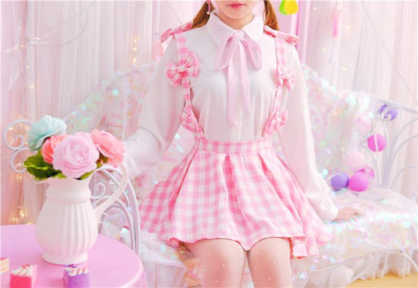 kawaii fashion pink princess lolita cute harajuku japan style how to be kawaii guide step by step