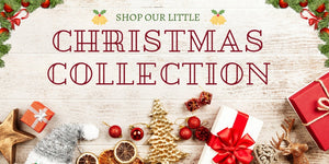 Kawaii Babe Christmas Collection 20% Off Sale Holiday Santa Fun Presents