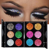 glitter explosion bomb palette kawaii make up gyaru