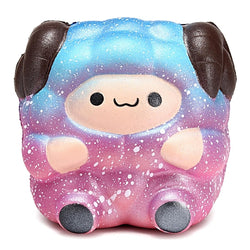 Cosmic Sheep Squishy