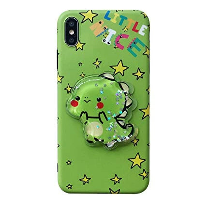 Sweet Dino iPhone Case