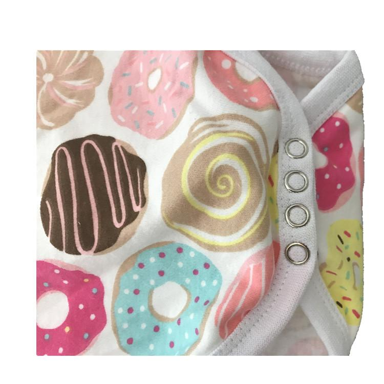 doughnut donut adult onesie jumper bodysuit one piece snap crotch romper sweets candy abdl cgl ddlg kink fetish by kawaii babe