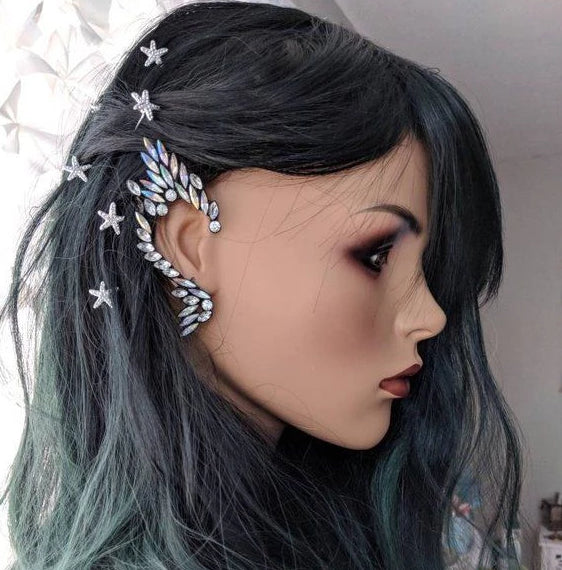 Diamond Elf Ears