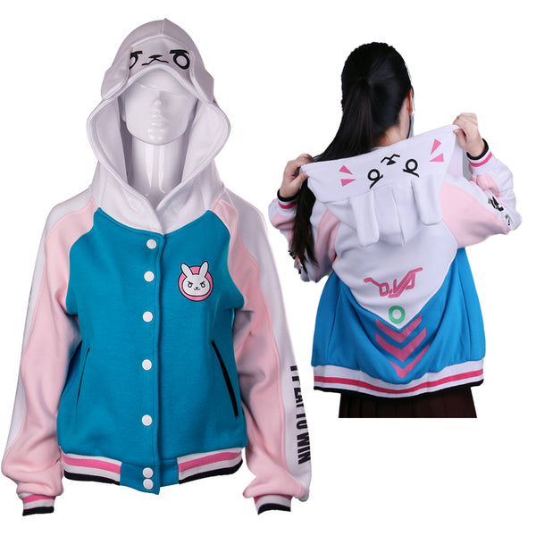 Gamer Bunny Sport Jacket