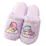 Dreamy Twin Star Slippers