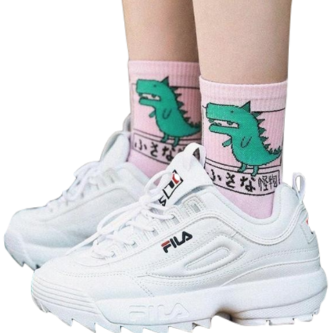 dinosaur stompers trainers