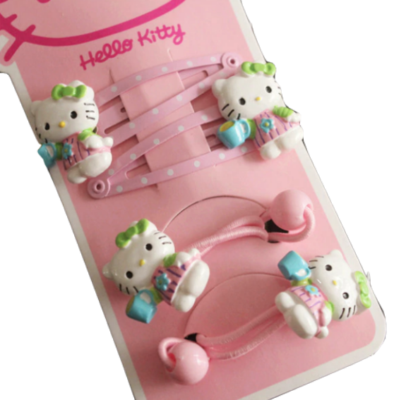 Kitty Clippies