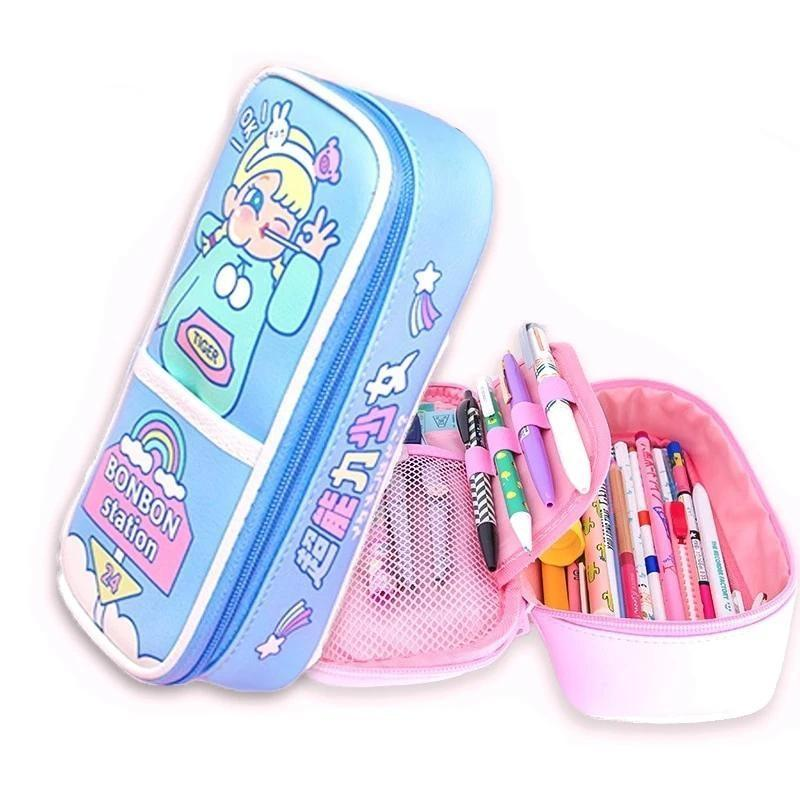 Baby Glamour Pencil Case - wallet