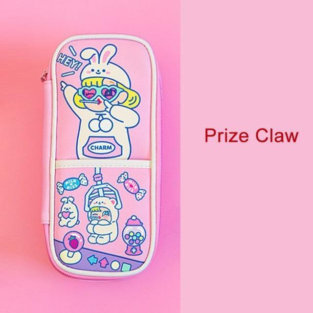 Baby Glamour Pencil Case - Prize claw - wallet