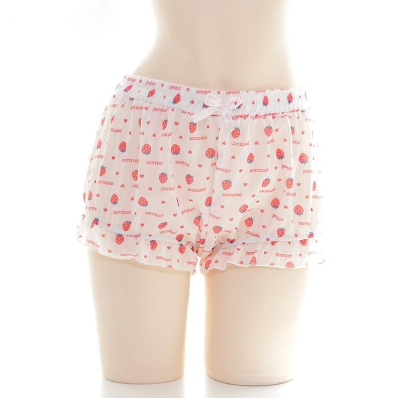 Berry Bloomers - shorts