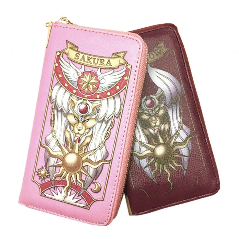 Card Captor Sakura Wallet - Purse