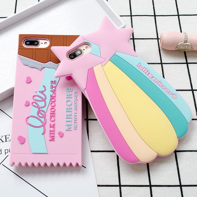 Chocolate Bar Phone Case - Phone Case