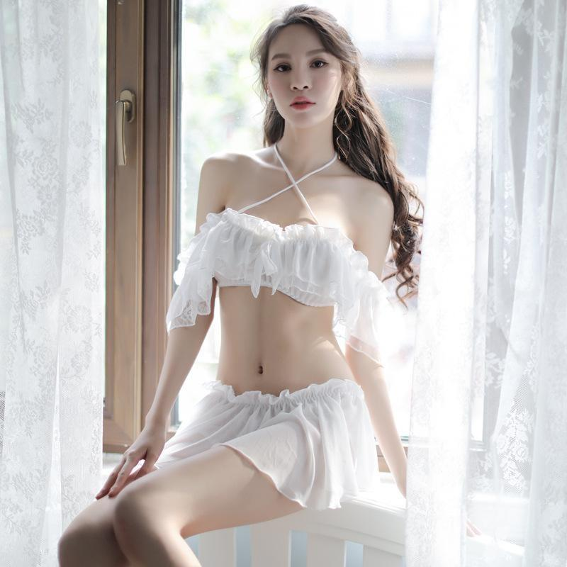 Ethereal Princess Lingerie Set - lingerie