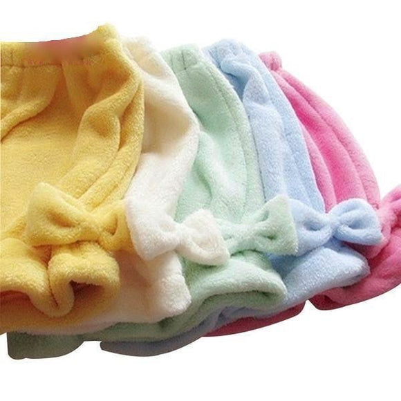 fluffy bow bloomer shorts fairy kei pastel candy colored harajuku kawaii fashion soft fuzzy furry vegan elastic waist age play littlespace cgl abdl dd/lg by ddlg playground