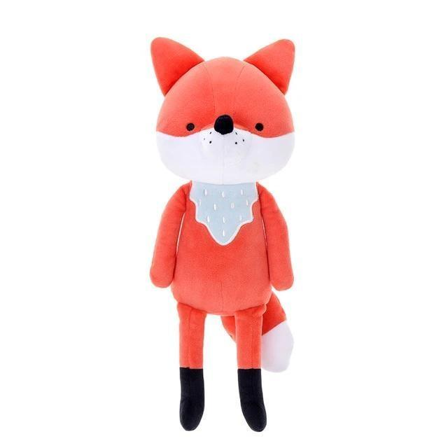Fox & Coon Plushies - Red Fox - plush