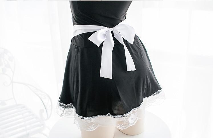 French Maid Dress - dress