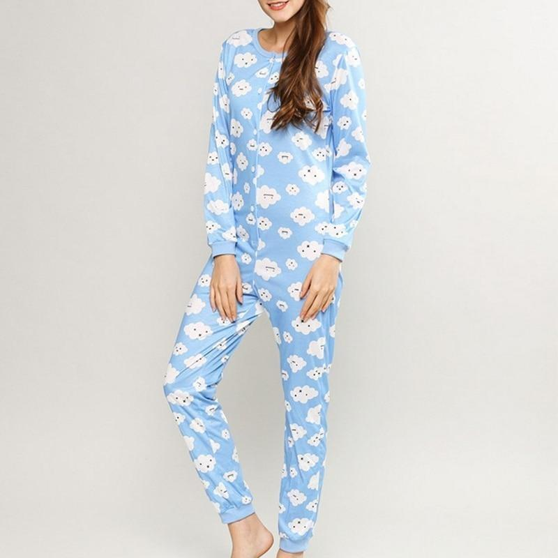 Happy Cloud Sleeper - onesie