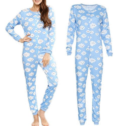 Happy Cloud Sleeper - XXL - onesie