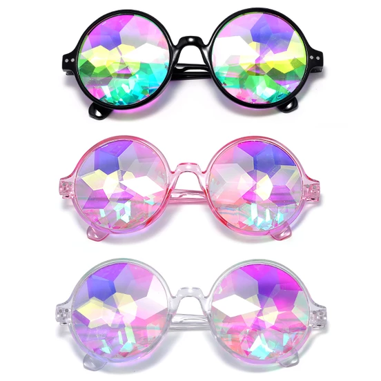 Crystal Gem Sunglasses