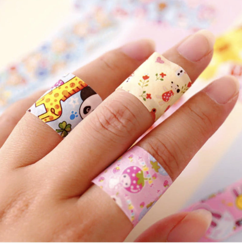 Kawaii Bandages - Accessories