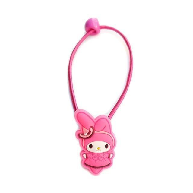 Kuromi Clippies - accessories