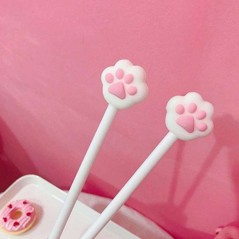 Little Paw Gel Pens - stationary