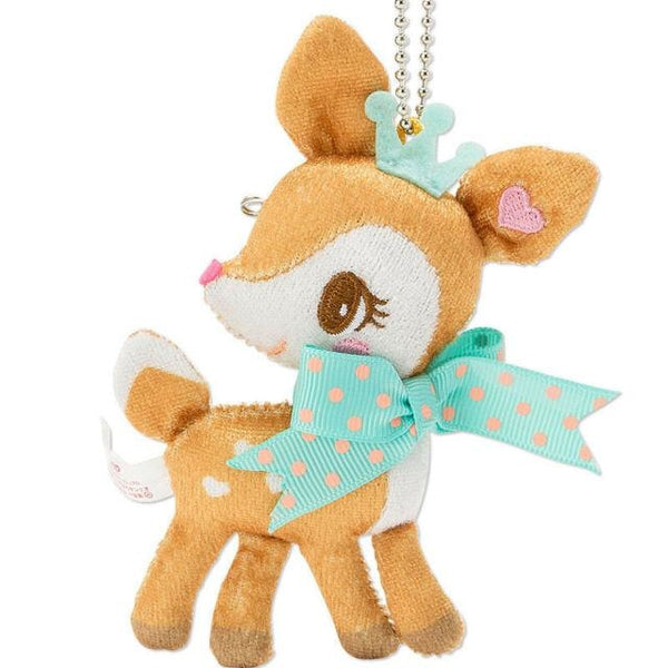 Littlest Deer Plush - stuffed animal