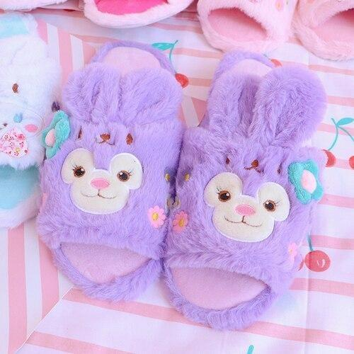 Melody Bun Slippers - Stellalou / Small (Size 5-7) - shoes